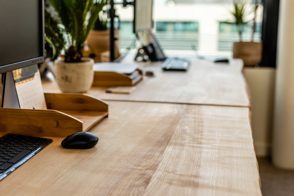 Desks, High Tables and Workstations by Forest to Home